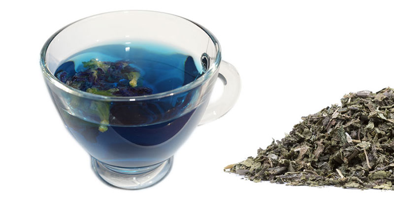 10 Weird Types of Teas You Didn't Know Existed