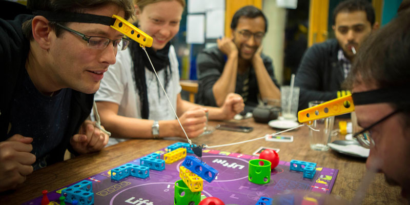 Top 10 Family Board Games of 2016