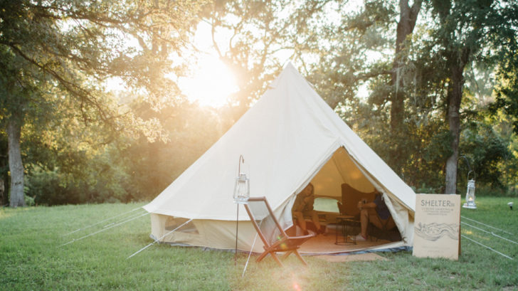 Shelter Co Tent